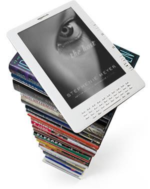 books & kindle