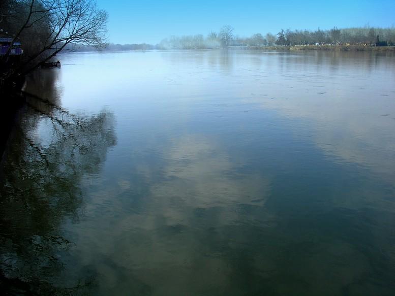 Ερώτηση Γεροντόπουλου σχετικά με τη μόλυνση των νερών του ποταμού Έβρου