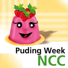 Logo PudingWeek - 1