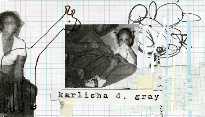 Karlisha Gray
