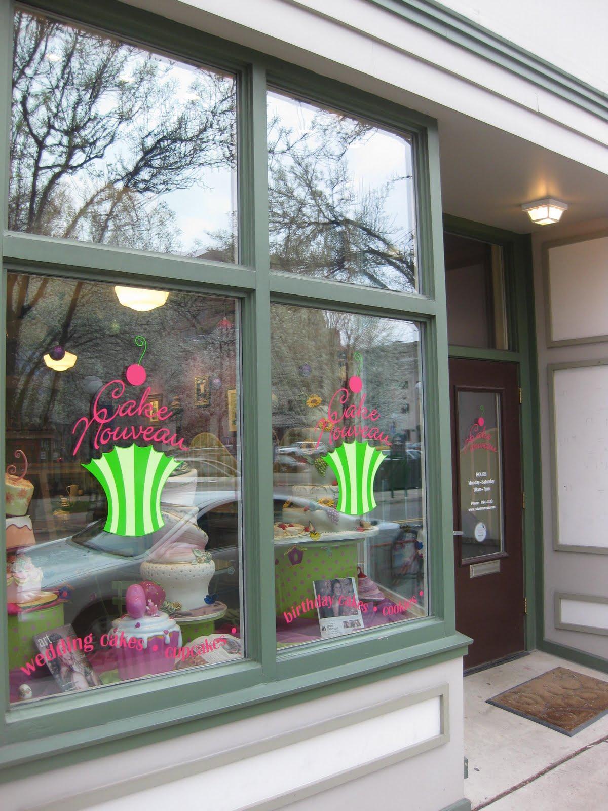 Cupcakes Birmingham Mi