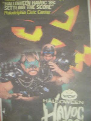 halloween havoc 1989