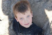 Daniel (my youngest son)