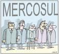 Mentindo ao Mercosul