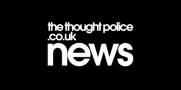 thethoughtpolice.co.uk - blog