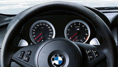 bmw 630i steering wheel