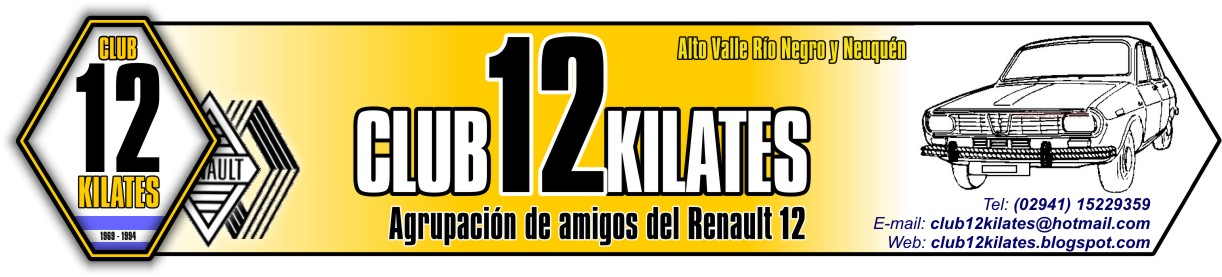 Club 12 Kilates