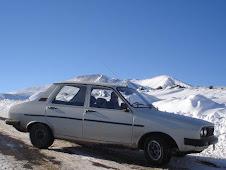 Renault 12 1988