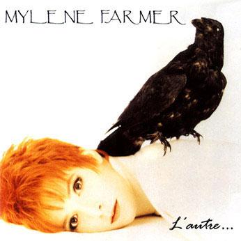 L'Autre... dans Mylène 1991 - 1992 Lautre