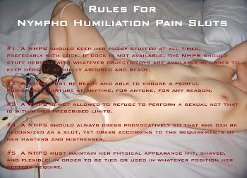 Rules For NHPS