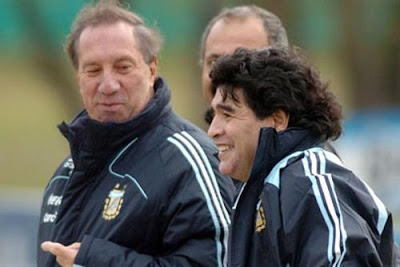 debut de argentina en sudafrica 2010: sabado 12 de junio a las 11 horas