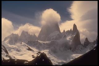 fotos de la patagonia y sus mejores hoteles el cerro torre y fitz roy, año 2009