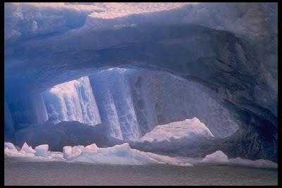 hoteles el calafate, patagonia argentina, año 2009