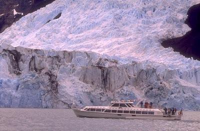 hoteles en patagonia, reservas en el calafate, argentina año 2009