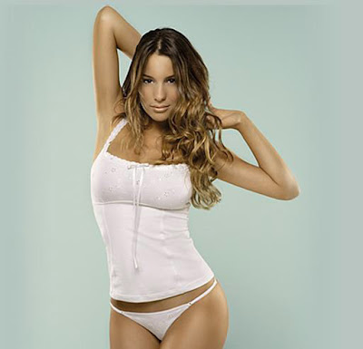 fotos de pampita 2009