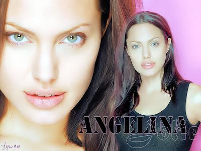 fotos de angelina jolie 1