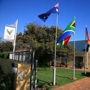 hoteles en sudafrica 2010