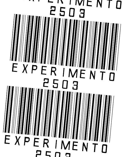 Experimento 2503