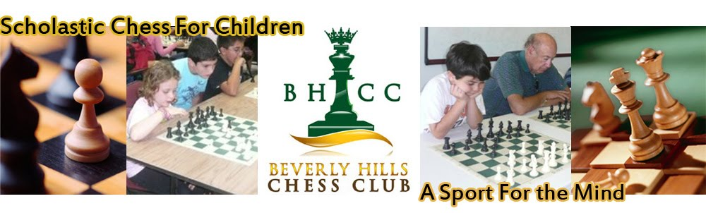 Beverly Hills Chess Club