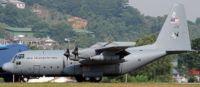 Lockheed Hercules [C-130]