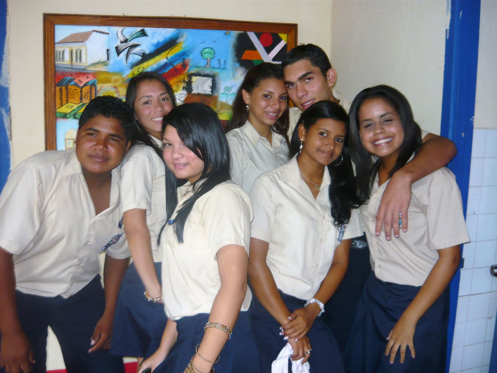 liceo bolivariano manuel vicente romero garcia: