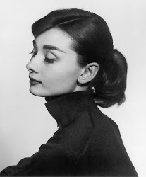 I Love Audrey Hepburn