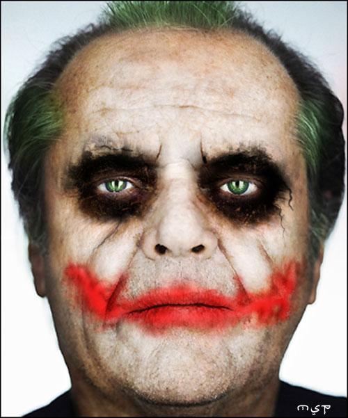 The Joker Jack Nicholson  Batman Wiki  Fandom powered