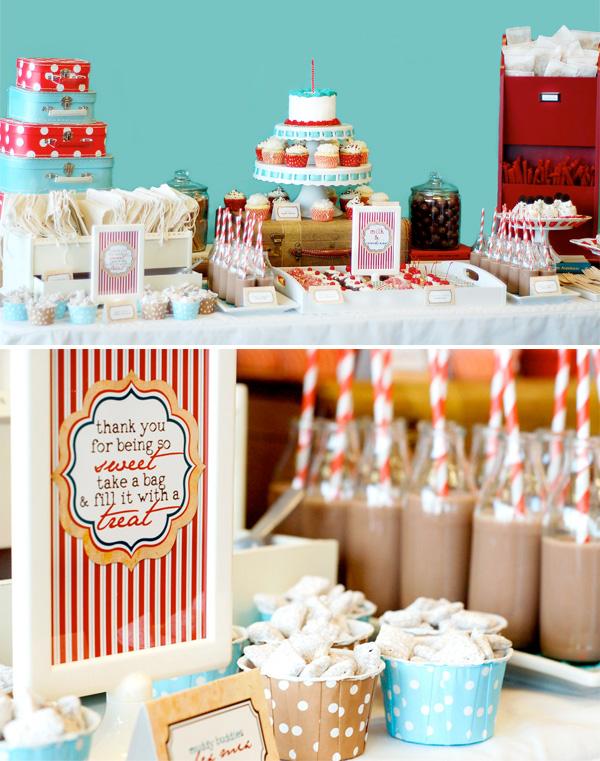 Jinellycakes: Kids Cakespiration: 1st Birthday Office Party Theme