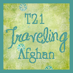 Travelling Afghan Project