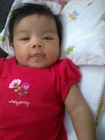 Nur Fatin Adlina bt Mohd Fahmi
