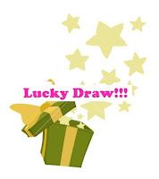 GA - Luck Draw