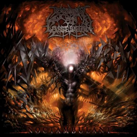 Band : Spawn of Possession Origin : Sweden Album : Noctambulant