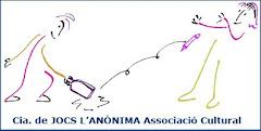 CIA. de Jocs l'Anònima