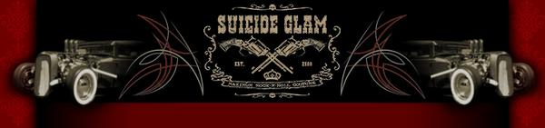 SUICIDE GLAM