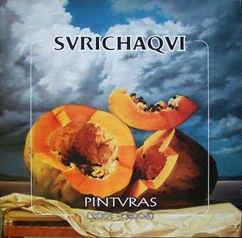 PINTVRAS 2001-2006. Galeria UNIFE 2006
