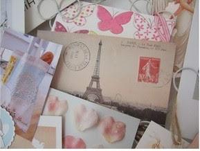 Cartas ,emails.......