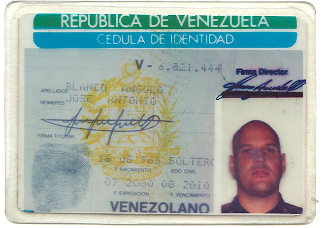 VENEZOLANO