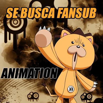 Fansub¡!!