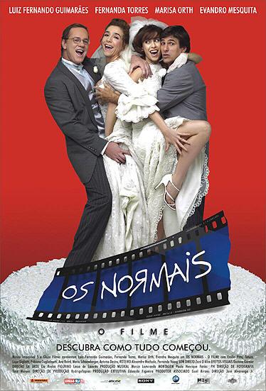 Os Normais 1 O Filme Online