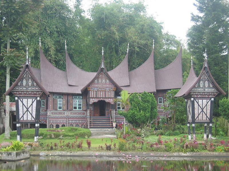 shaffuanrosli bumbung minangkabau