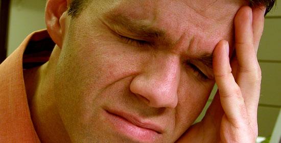 El dolor agudo en el departamento superior de pecho