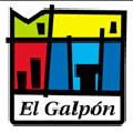 TERCER ESPEJO EN EL GALPÓN