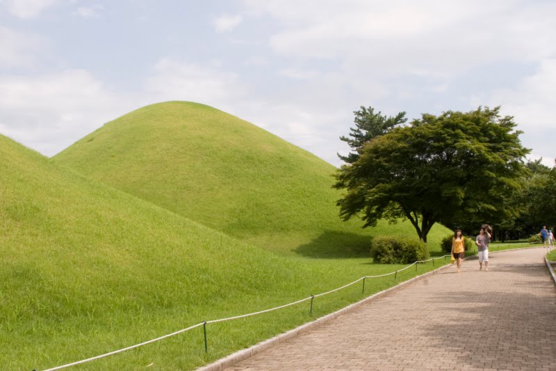Sugarloaf mound urban stl for Mounding grass