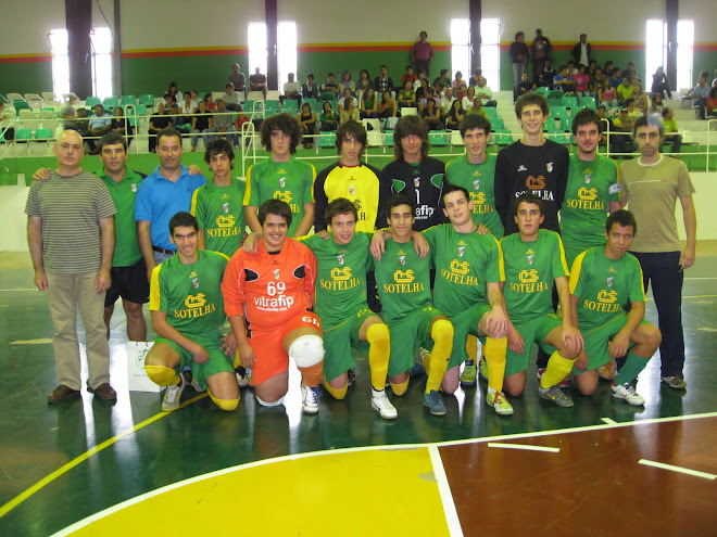ARCA Futsal Júnior