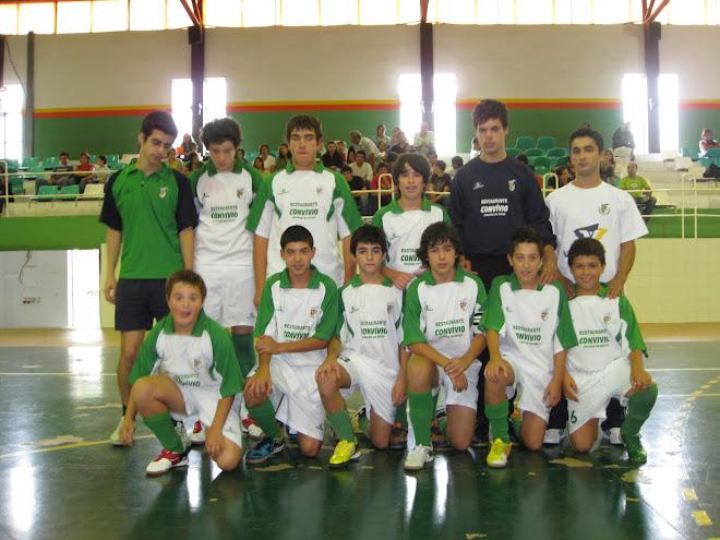 ARCA Futsal Iniciados