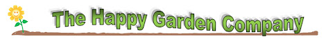 The Happy Garden Company