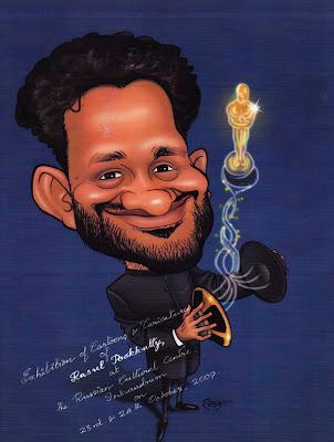 cartoon caricature. Cartoon-Caricature Show at