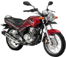 Yamaha Scorpio Z