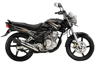 Yamaha Scorpio Z CW