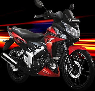 Honda CS1 / City Sport 1